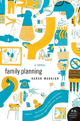 Family Planning By Mahajan, Karan