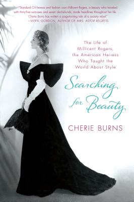 Searching for Beauty By Burns, Cherie